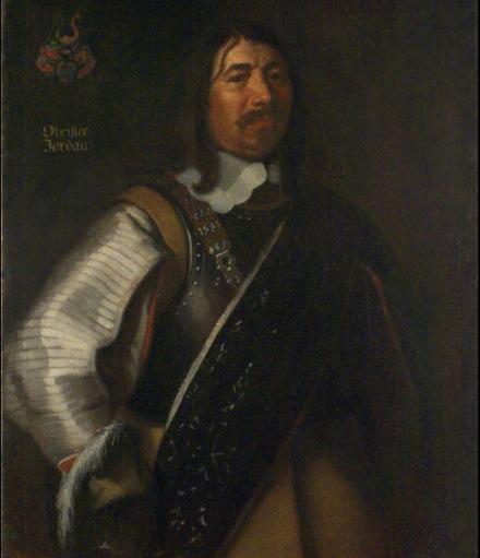 Mikael von Jordan den yngre